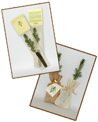 promotional trees